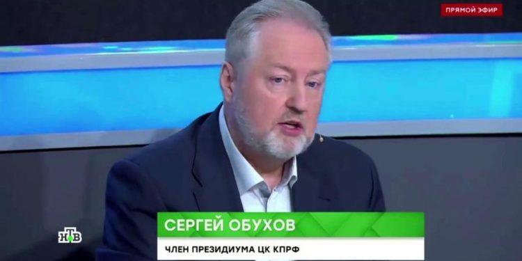 Сергей Обухов про критику Путина позиции КПРФ: Лукавство и предубеждения Президента, его «обнуление» и тонкости перевода.